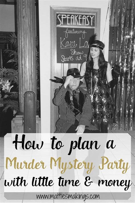 how to host a murder dinner 17 best ideas about mystery dinner on