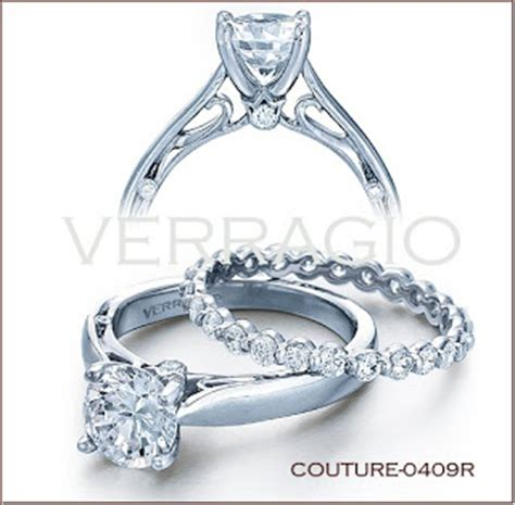 Wedding Band Brochure by Verragio News Jewelry Engagement Rings And Wedding