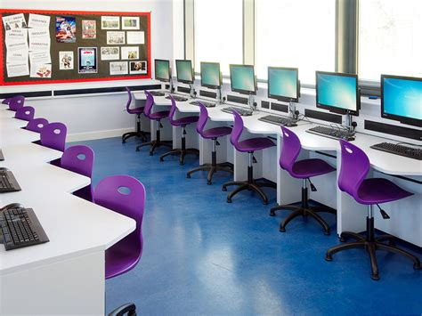ict classroom layout design educational learning environment envoplan