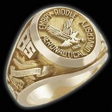 Embry Riddle Mba Class Ring by Don T Graduate Without Your Class Ring Embry Riddle