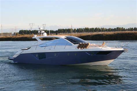 boat trader italy used 2009 tecnomar 43m swj rome italy 49418