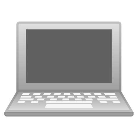 emoji pc laptop computer emoji