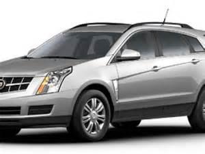 2013 Cadillac Srx Mpg 2013 Cadillac Srx Base For Sale Portsmouth Oh 3 6l 6