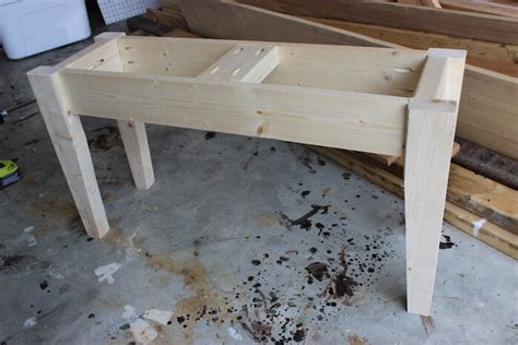 small entry bench  diy plans rogue engineer