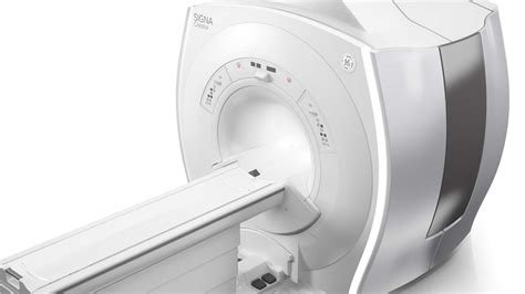 Side Table Height Signa Creator Magnetic Resonance Imaging Categories