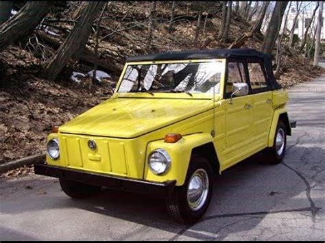 Volkswagen Safari by Joyas Sobre Ruedas Volkswagen Safari