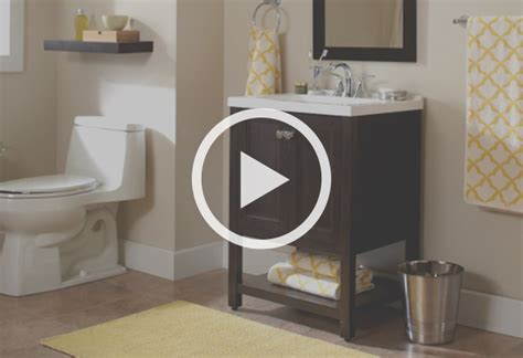 home depot bathroom ideas 7 affordable bathroom updates for a budget friendly