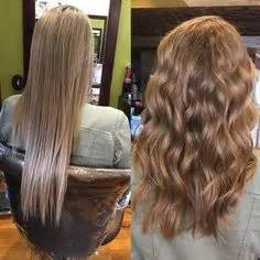 hair perm in cebu city body wave perm before and after pictures google search