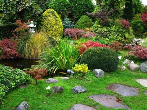Garten Gestaltungsideen by Japanischer Garten Eine Traumhafte Idylle