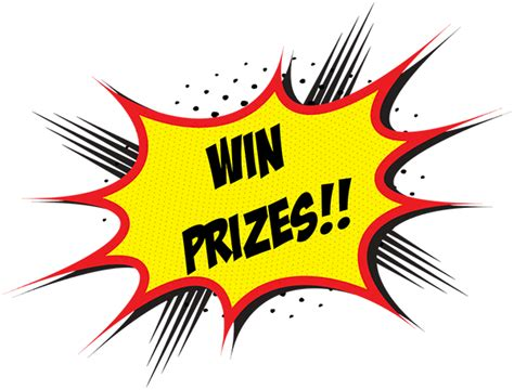 Free Prize Giveaways - image gallery win prizes