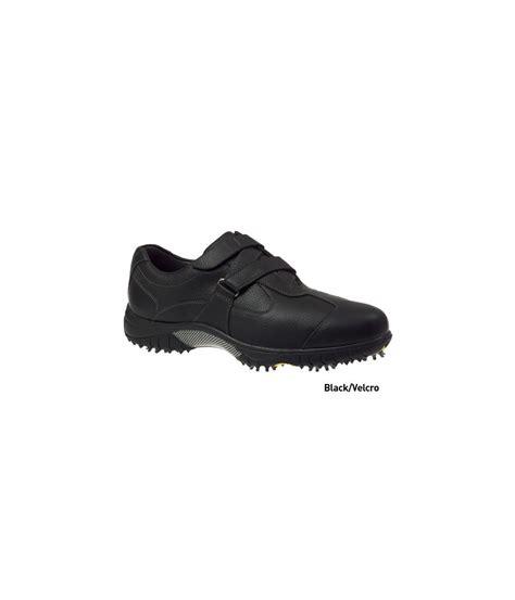 footjoy contour series golf shoes mens velcro
