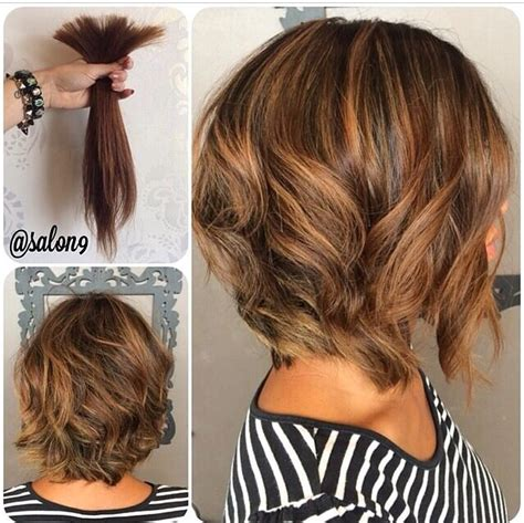 hairstyles that show off highlights 20 new hairstyles for short hair aline bob sassy and bobs
