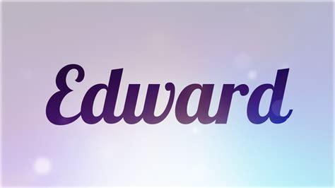 imagenes que digan ingles significado de edward nombre ingl 233 s para tu bebe ni 241 o o