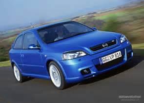 2004 Opel Astra Opc Opel Astra Opc 2000 2001 2002 2003 2004 Autoevolution