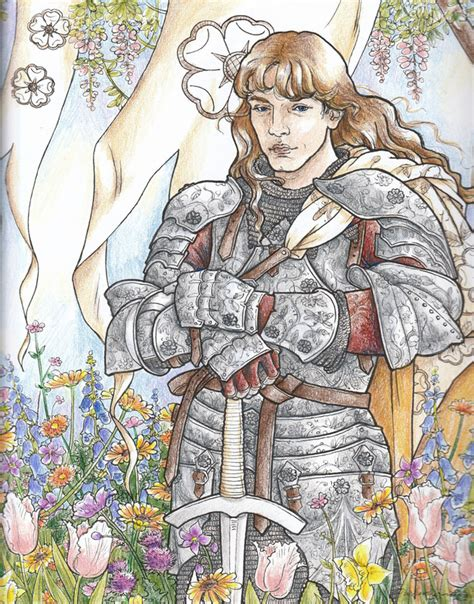 thrones colouring book coloured in the official a of thrones coloring book coloring