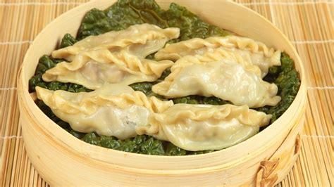 cucina cinese ricette ravioli al vapore ricette cina cookaround