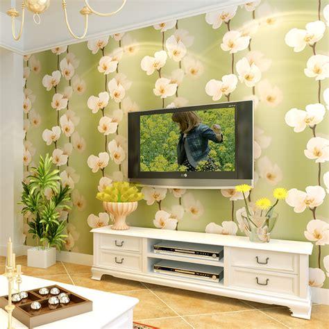 korean wallpaper home decor موضة ورق الحائط لعام 2017 بيتى مملكتى