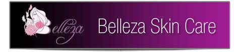 Belleza Skin Care Belleza Skincare