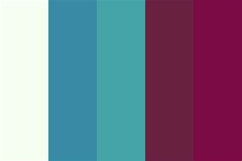 random color random color palette color palette