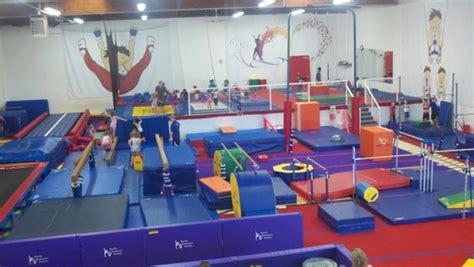 Design Group Home Floor Plan by Seattle Gymnastics Academy Opens Preschool Program In