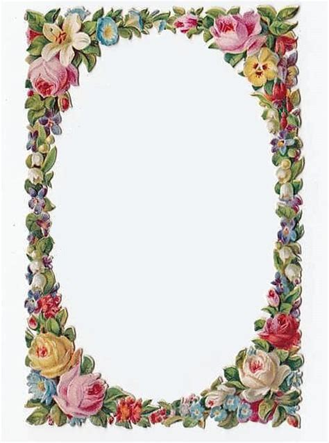 Diy Photo Frame Kits Floral Blessing Bingkai Foto Kado Fpm004 bumble button clip for labels and