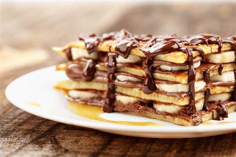 pancakes cuisine az 15 recettes de pancakes cuisine az