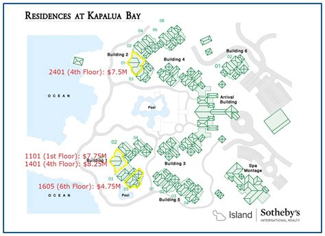 honua kai resort map my blog maui real estate blog news trends market data sales