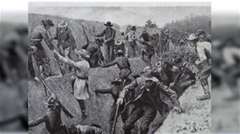 Fort Pillow Photos by 150th Anniversary Of Controversial Fort Pillow Battle Wreg