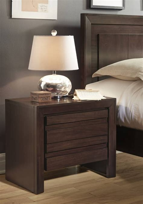 marlowe nightstand with charging station bedroom ideas element nightstand with charging station