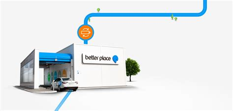 better place battery battery swapping company better place folds ecomento
