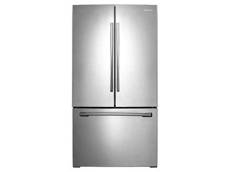 Samsung Door Fridge Not Cooling by 26 Cu Ft Door Refrigerator With Cooling Plus