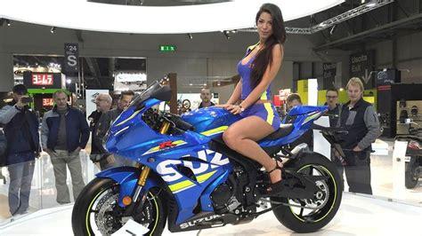 moto expo melbourne suzuki absent   run
