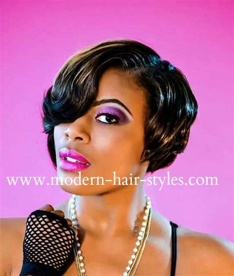 bob hairstyles in baltimore short permed hair styles for black hair short hairstyle 2013