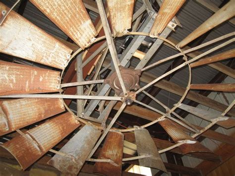 antique windmill fan for sale windmill ceiling fan specs house pinterest