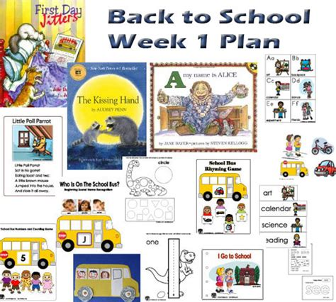 kindergarten themes for back to school back to school with dinosaurs kidssoup