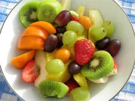 bowl of fruits is fruit bad for you the story of fructose and the myth