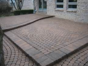 Designs For Patio Pavers Brick Pavers Canton Plymouth Northville Arbor Patio Patios Repair Sealing