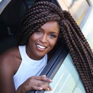 jumbo braids hairstyles 42 best big jumbo braids styles with images beautified