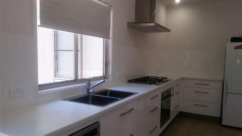 kitchen splashback tiles large 600 x 600 stone feature creating a large kitchen tile splashback