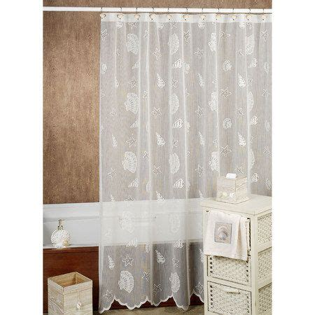 lace bathroom window curtains the 25 best lace shower curtains ideas on pinterest