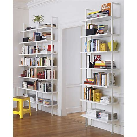 white wall mounted bookcase helix 70 quot acacia bookcase furniture offices and 400