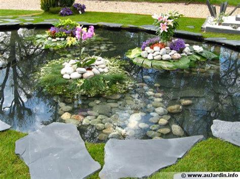 Aménagement Bassin De Jardin 2150 by Id 233 Es Bordure Jardin