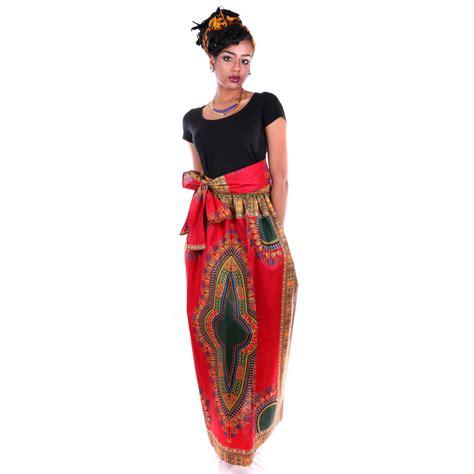 maxi dress design pattern modern african print dresses styles 2017