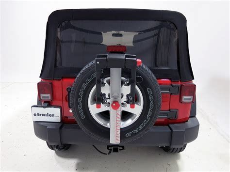 Yakima Spare Tire Bike Rack by Y02598