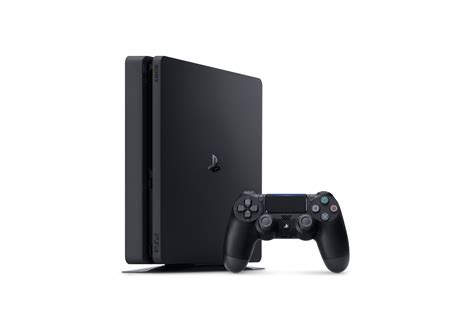 Sony Playstation 4 Slim sony officially reveals the playstation 4 slim vg247