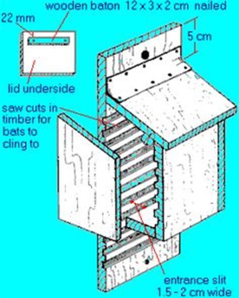 build a bat house plans 1000 images about bat houses on pinterest bat house plans bats and bat box