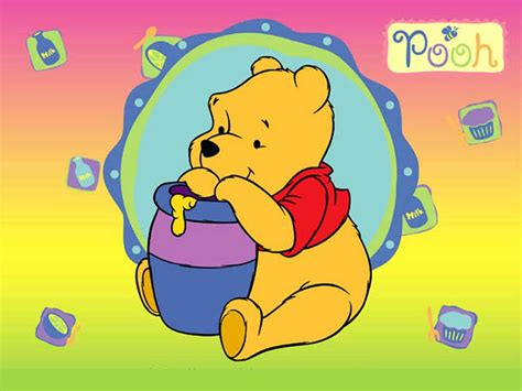 Winnie The Pooh by Fondos De Winnie Pooh Gratis