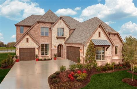 drees custom homes in dallas