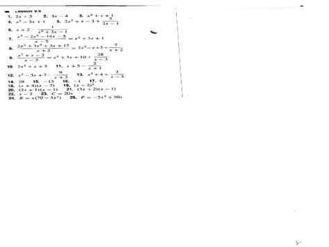 Division And Synthetic Division Worksheet by Synthetic Division Worksheets Abitlikethis