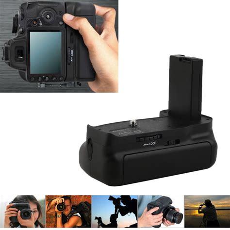 Canonian Battery Grip Travor Bg 2f New Nikon D3100 D3200 D3300 aliexpress buy new arrival 1pc bg 2f vertical battery grip holder for nikon d3100